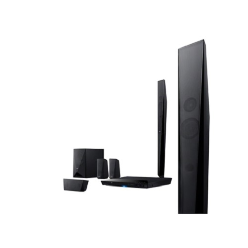 SONY Home Theater 5.1ch [DAV-DZ650K] - Home Theater System